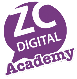 ZC Digital Academy PNG