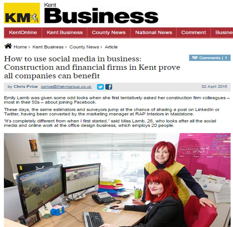 km-messenger-social