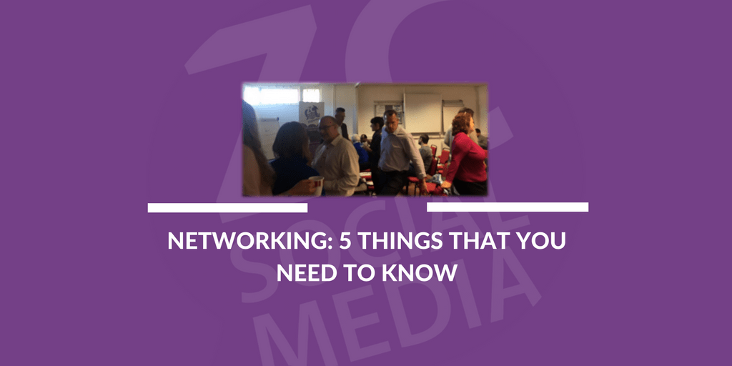 networking thumbnail