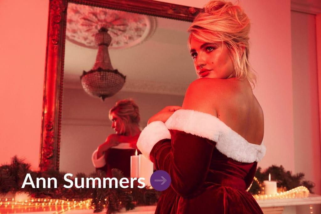 ZC Social Media - Ann Summers