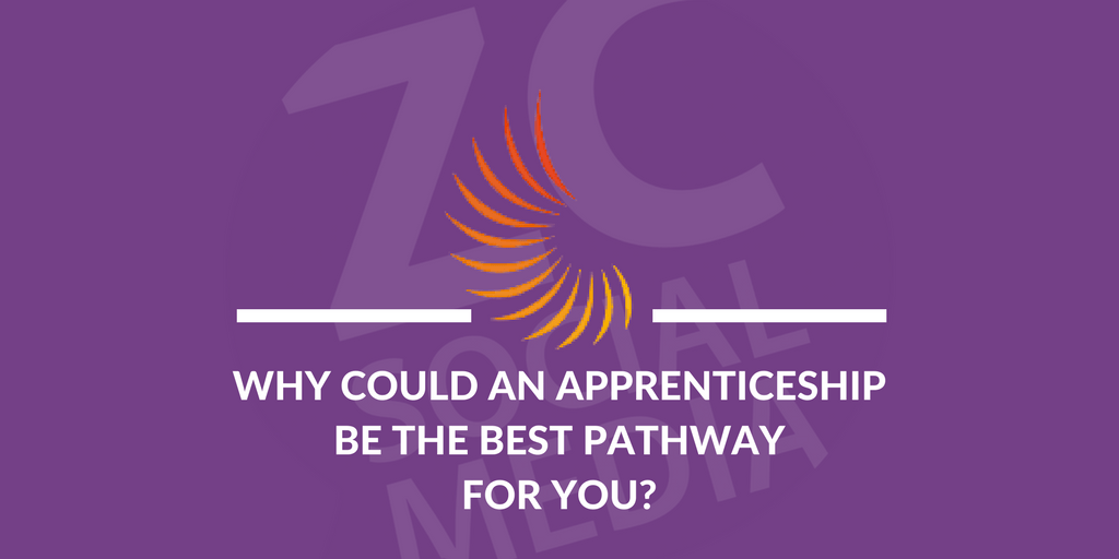 How could an apprenticeship be the best pathway for you